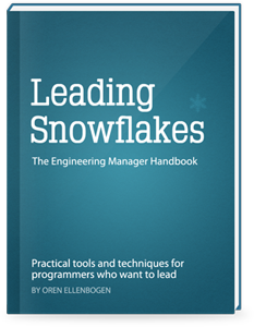 Leading Snowflakes